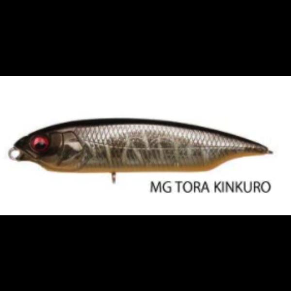 Megabass Karashi 3/16oz MG Tora Kinkuro 59mm