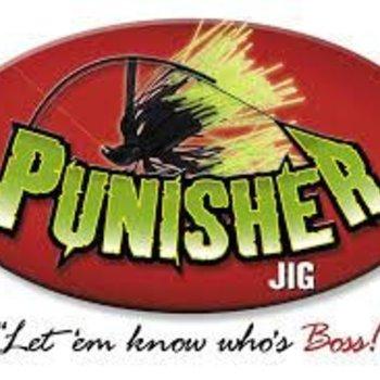 Punisher Jigs