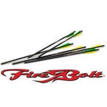 """Excalibur Excalibur Fire Bolt Arrows 20"""" Pkg Of 6"""