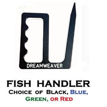 Dreamweaver Fish Handler Blue MFG# FHDW-BL