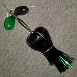 Musky Munchies Ticker Double Slurp Green Apple Jolly Rancher
