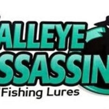 Walleye Assassin