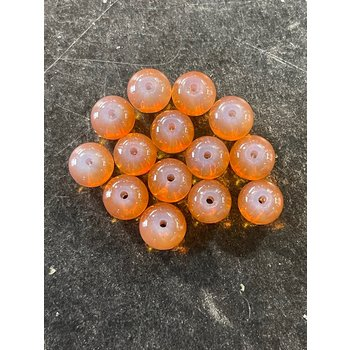 Creek Candy Beads 8mm Chinny Egg #241
