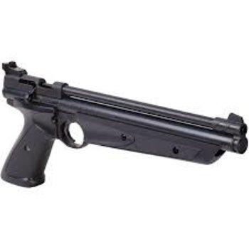 Crosman Crosman Pump Single Shot .177 Pistol.