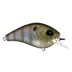 13 Fishing Flatty Daddy 65 Crankbait Rusty Bream
