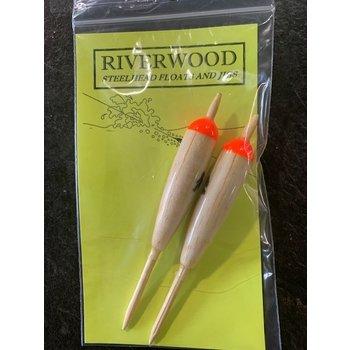 Riverwood Floats 2.4g  Plain