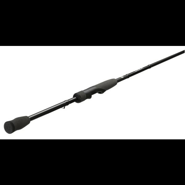 13 Fishing Defy Black 2 7'1MH Spinning Rod
