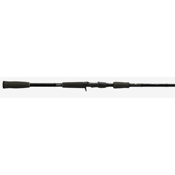 13 Fishing Defy Black 2 SwimBait 8'H Casting Rod