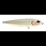 """13 Fishing Navigator 108 4-1/4"""" Albino Rhino"""