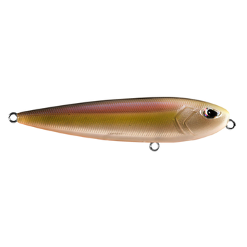 "13 Fishing Navigator 108 4-1/4"" Regurgitated Shad"