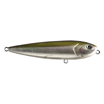 "13 Fishing Navigator 94 3-3/4"" Epic Shad"