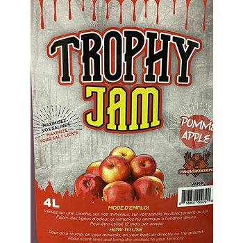 ProXpedition Trophy Jam Apple 4L