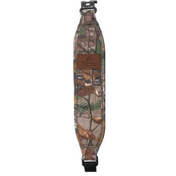 Outdoor Connection Lightweight Padded Camo Sling w/Swivels