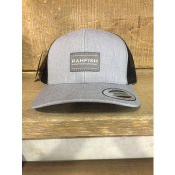 RahFish Rahfish Weekend Trucker Cap