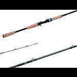Daiwa Tatula Swimbait 7'3H Casting Rod. 15-30lb