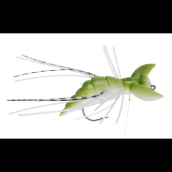 "Evergreen International Gizmo. Frog 1-1/2"" 1/10oz"