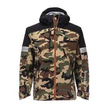 Simms CX Jacket CAMO XXL