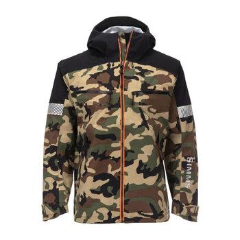 Simms CX Jacket CAMO XXXL