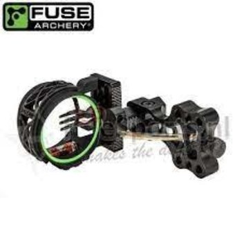 Fuse Fuse Archery Vectrix Multi-Pin 3 Pin Sight