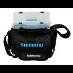 Shimano Baltica Tackle Bag, Medium