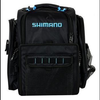 Shimano Blackmoon Backpack Large Front Load