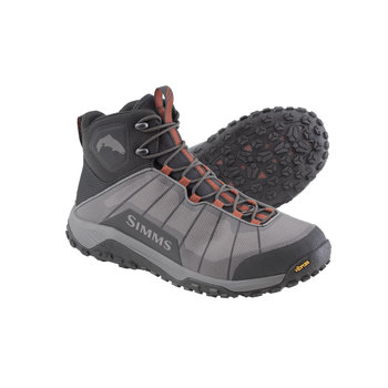 Simms Flyweight Boot, Steel Grey, 11