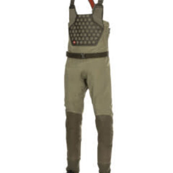 Simms Simms Men's Stockingfoot Flyweight Stocking foot wader Dark Stone M