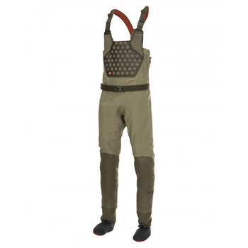 Simms Men's Stockingfoot Flyweight Stocking foot wader