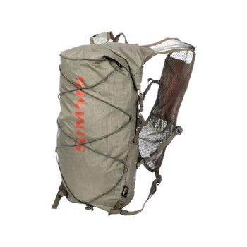 Simms Flyweight Pack Vest Tan L/XL