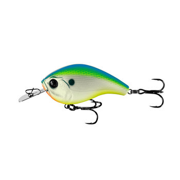 13 Fishing Jabber Jaw 60 Citrus Shad