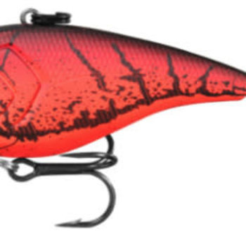 13 Fishing El Diablo 75 Mudbug Punch. 3/4oz 3""