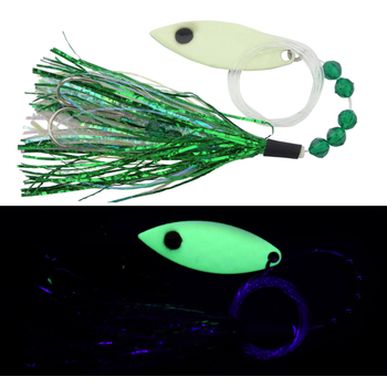 Moonshine Lures Fly GP