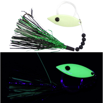 Moonshine Lures Fly Smitty