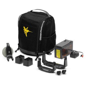 Humminbird Portable Carrying Case Kit  PTC U2