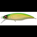 Megabass GH45 Flat Side Ghost Pearl Lime. Floating 1.7g 45mm