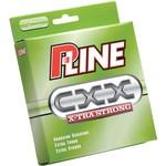 P-Line CXX 12lb Copolymer 300yd Moss Green