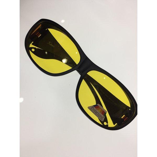 "KOOL  Fit Over "" The Casablanca""  Sunglasses"