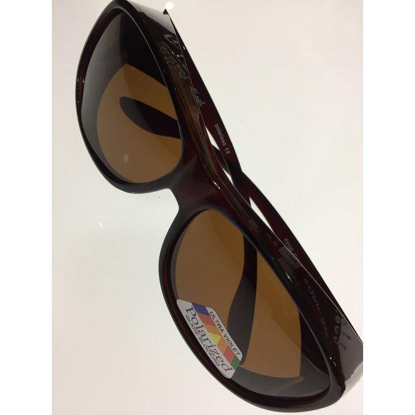 "KOOL  Fit Over ""See Ya Thursday""  Sunglasses"