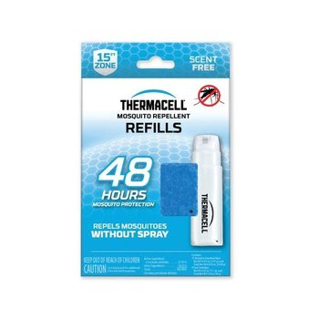 ThermaCELL R4 Mosquito Area Refills Value Pack