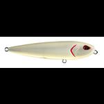 """13 Fishing Navigator 94 3-3/4"""" Albino Rhino"""