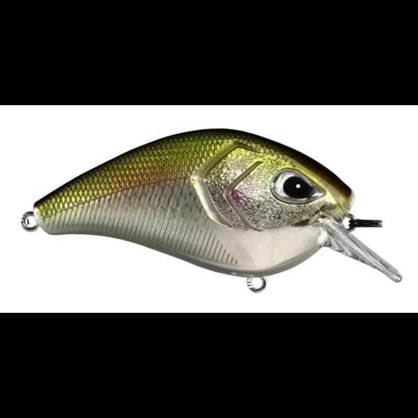 13 Fishing Flatty Daddy 65 Crankbait Epic Shad