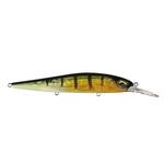 13 Fishing Whipper Snapper 110 Clear Perch