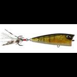 "13 Fishing Poppy Mc Pop Face 75 Clear Perch 3"""