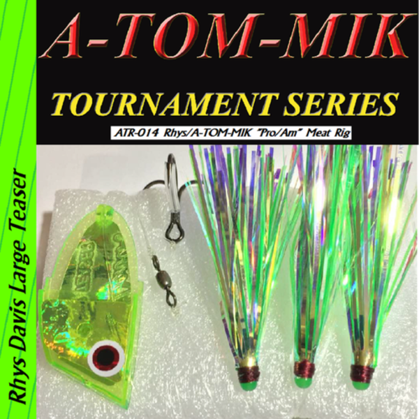 A-Tom-Mik Meat Rig Pro/Am