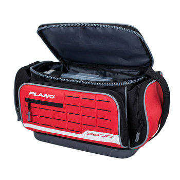 Plano Weekend Series 3600 DLX Tackle Bag