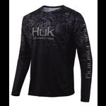 Huk Icon X Camo Fade, Hannibal Black M