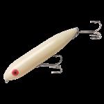 """Heddon Zara Spook 4-1/2"""" Bone"""