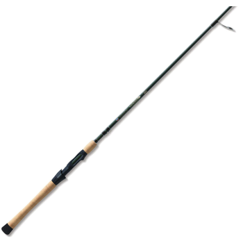 St Croix Legend Elite 7'1MH XF Spinning Rod.