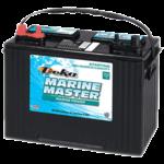 East Penn Deka Marine Master 27M6 Flooded 12V Deep Cycle Marine Battery