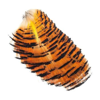 Wapsi Golden Pheasant Small Tippets